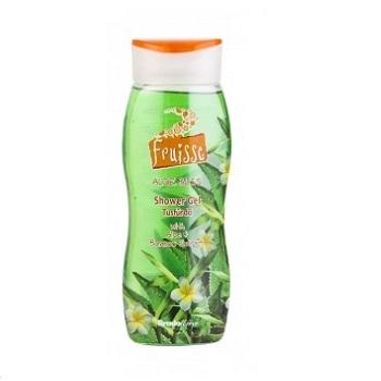 法國Fruisse沐浴露-蘆薈250ml_Fruisse shower gel Aloe Bliss