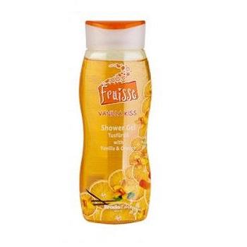 法國Fruisse沐浴露-香草之吻250ml_Fruisse shower gel Vanilla Kiss